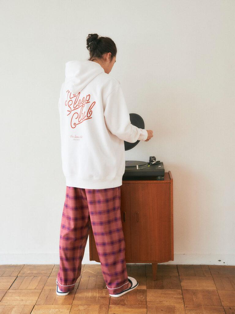 Cheerful Plaid Pajama Pants