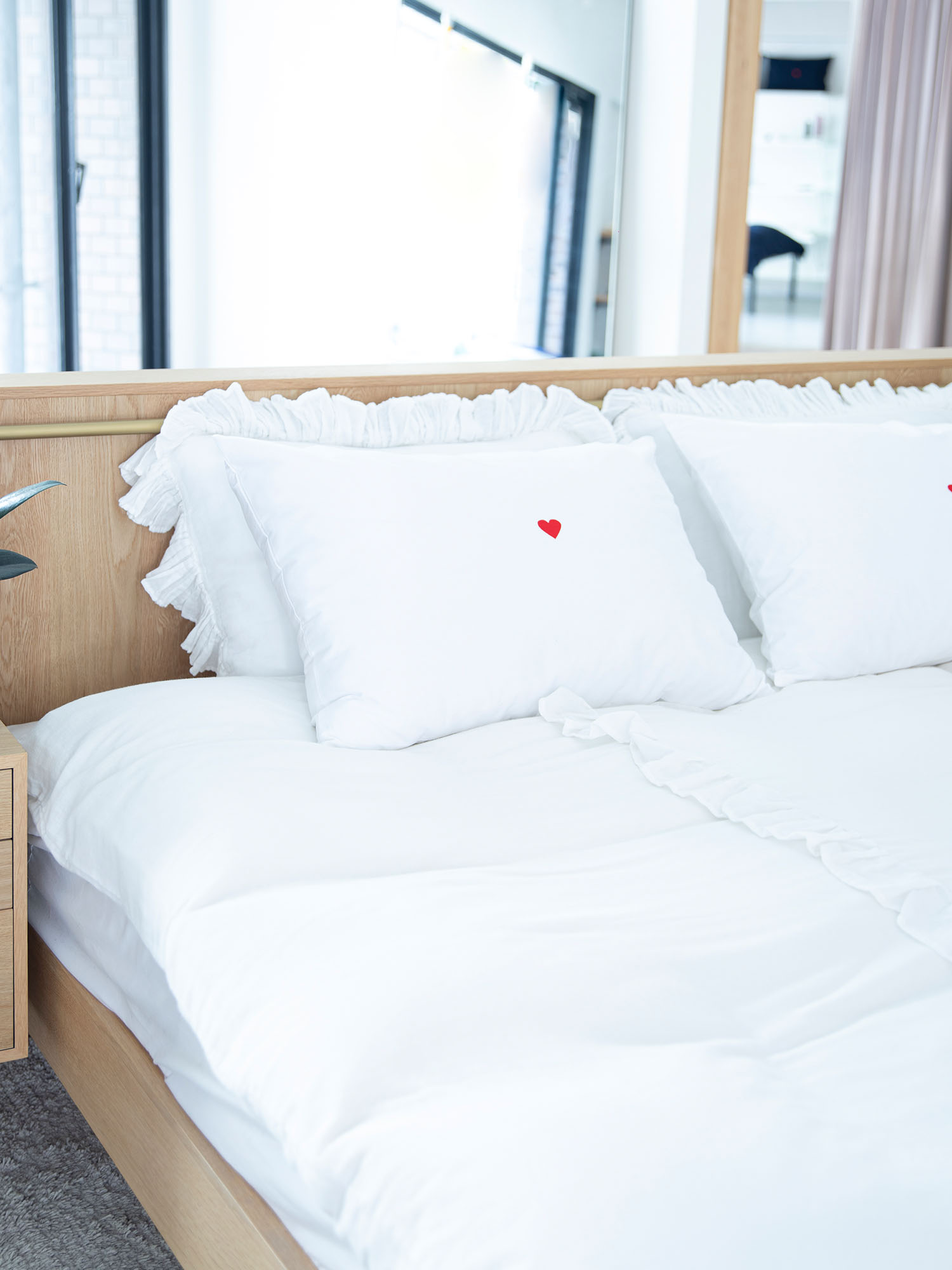 BEDDING STYLE by priv. spoons club